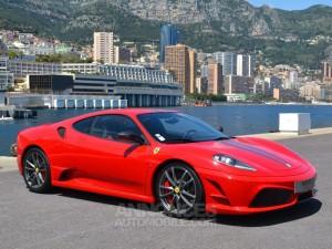 Ferrari Rouge