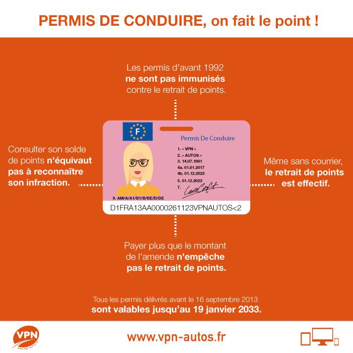 astuces points de permis