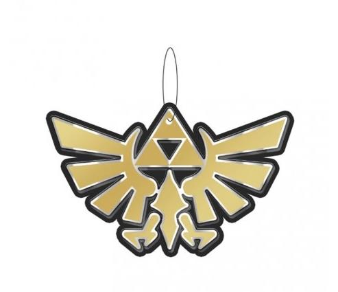 Désodorisant Skyward Sword Zelda pour Voiture