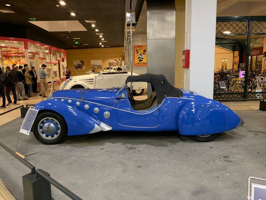 Musée Peugeot