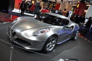 Alfa Romeo 4C - VPN distributeur automobile multimarques a prix mandataire - Aquitaine, Bordeaux, Toulouse, Agen, Muret et Angers