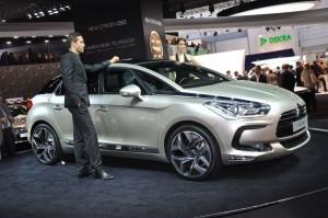 Citroën DS5 - VPN distributeur automobile multimarques a prix mandataire - Aquitaine, Bordeaux, Toulouse, Agen, Muret et Angers
