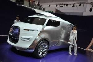 Citroën Tubik - VPN distributeur automobile multimarques a prix mandataire - Aquitaine, Bordeaux, Toulouse, Agen, Muret et Angers
