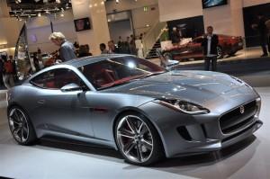 Jaguar C-X 16 - VPN distributeur automobile multimarques a prix mandataire - Aquitaine, Bordeaux, Toulouse, Agen, Muret et Angers
