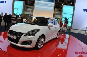 Suzuki Swift Sport - VPN distributeur automobile multimarques a prix mandataire - Aquitaine, Bordeaux, Toulouse, Agen, Muret et Angers