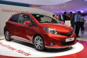 Toyota Yaris - VPN distributeur automobile multimarques a prix mandataire - Aquitaine, Bordeaux, Toulouse, Agen, Muret et Angers