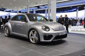 Volkswagen Beetle R - VPN distributeur automobile multimarques a prix mandataire - Aquitaine, Bordeaux, Toulouse, Agen, Muret et Angers