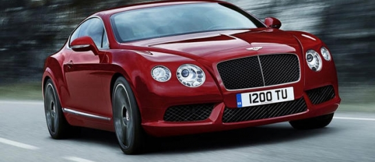 Bentley Continental V8 - VPN distributeur automobile multimarques a prix mandataire - Aquitaine, Bordeaux, Toulouse, Agen, Muret et Angers