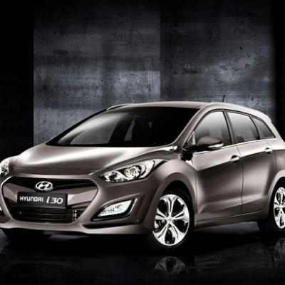 Hyundai i30 break Hyundai i30 break