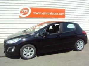 Offre du mois Peugeot 308