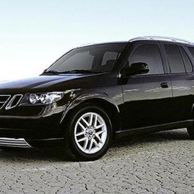 Saab 9-7 x - VPN distributeur automobile multimarques a prix mandataire - Aquitaine, Bordeaux, Toulouse, Agen, Muret et Angers