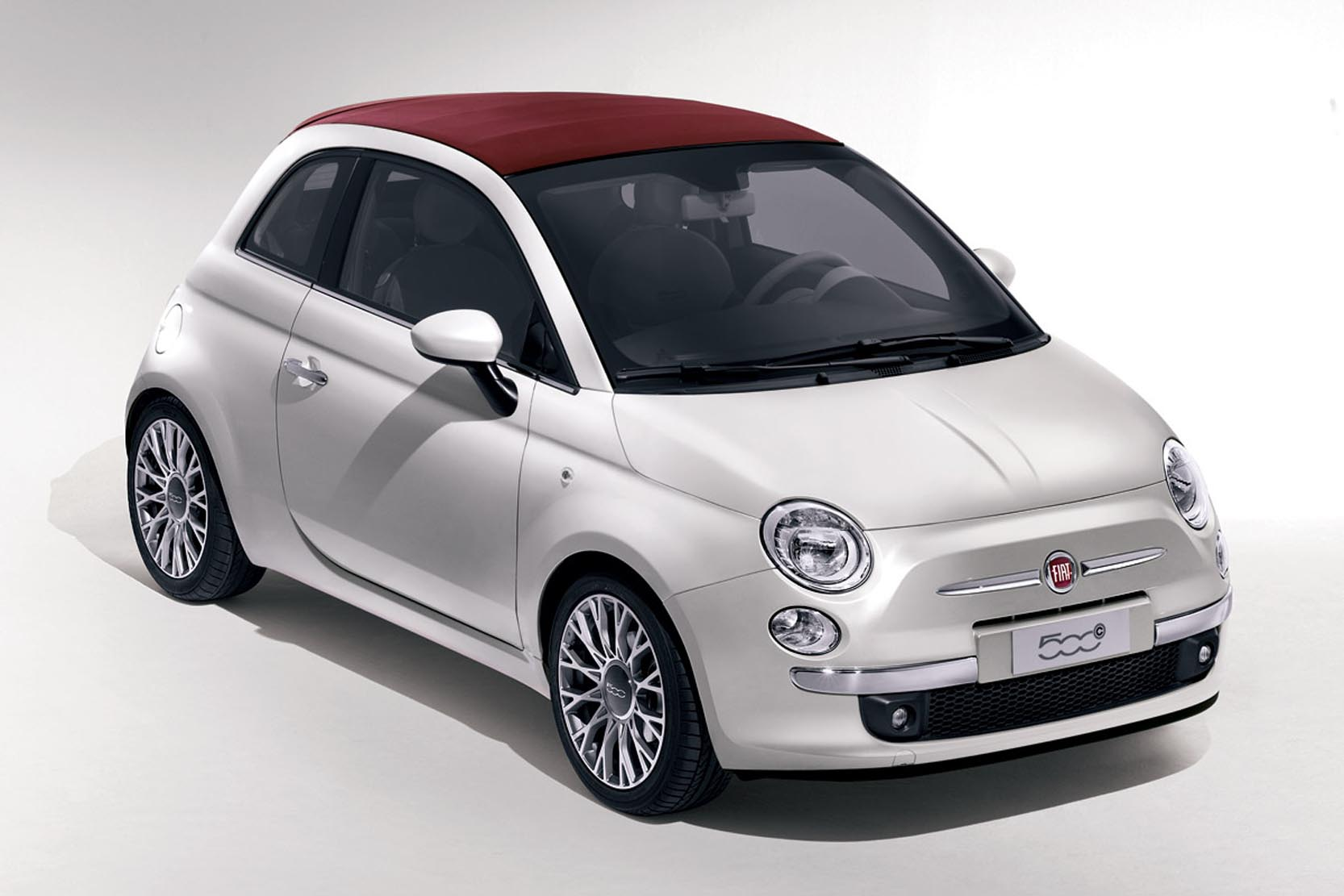 Fiat 500 C - VPN Autos centre auto multimarques