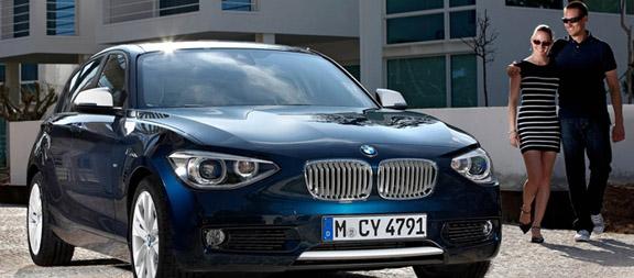 BMW dans le réseau VPN - Vpn autos