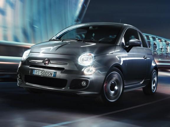 Fiat-500-S sortie en France prévue pour 2013 - VPN autos