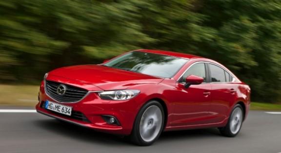 Mazda 6 nominée pour la plus belle voiture de l'année 2012 - VPN Autos centre automobile multimarques à Angers