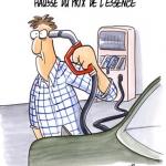 Que faire face à la hausse du prix des carburants ?