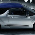 Craquez devant la Citroën DS3 Cabrio !