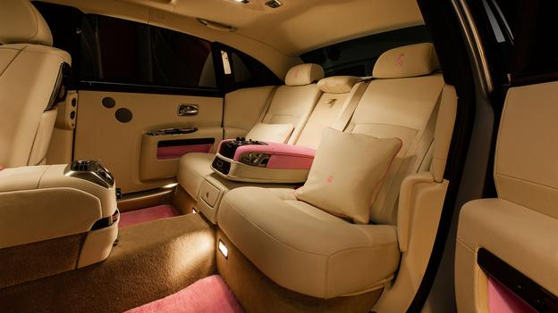 Interieur rolls royce fab1 for Interieur rolls royce