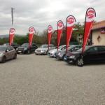 Parc automobile multimarque VPN Ariege
