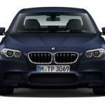 Calandre BMW M5 2014, la future berline sportive