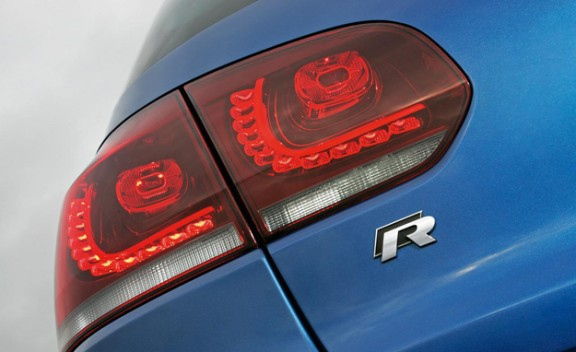 Volkswagen Golf R, la déclinaison sport de la Golf VII