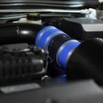 Moteur surpuissant de la ,ouvelle Volvo V40