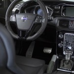 Intérieur V40 Heico Sportiv