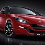 Avec 270 chevaux, la RCZ R devient la Peugeot la plus puissante jamais construite
