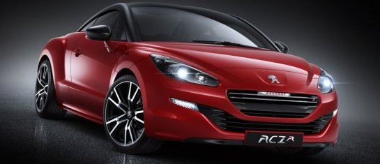 consultez les news peugeot rcz du blog auto vpn. Black Bedroom Furniture Sets. Home Design Ideas