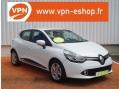 Nouvelle Clio 4 en vente sur le VPN eShop