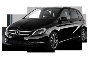 Nouveautés 2014 de la marque Mercedes