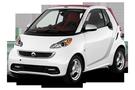 Nouveautés 2014 de la marque Smart