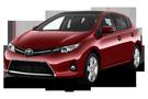Nouveautés 2014 Toyota