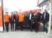 L'équipe du nouveau centre auto multimarque VPN près de Lyon