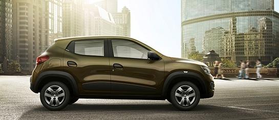 La kwid de Renault bientôt en France ?