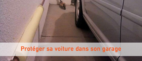 Comment protéger sa voiture dans son garage ?