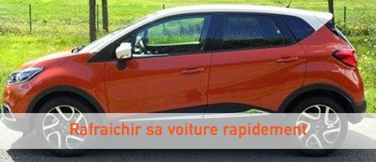 Comment enlever les mauvaises odeurs dans la voiture ?