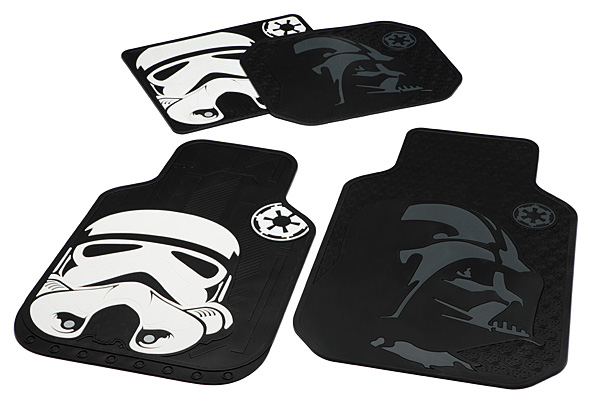 Tapis de sol Star Wars