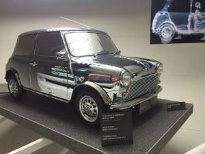 musée BMW_bowie car