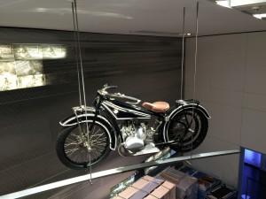 OldiesBike_musée BMW