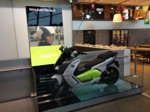 musée BMW_scooter_bmw_electrique