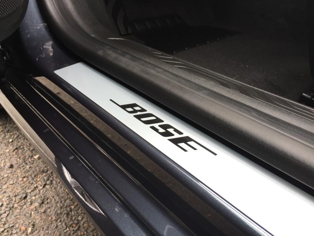 Système Bose parmi les équipements de la Nouvelle Renault Méganeen vente chez VPN Autos