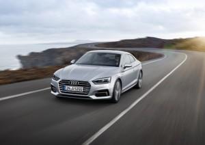 Nouvelle Audi-A5