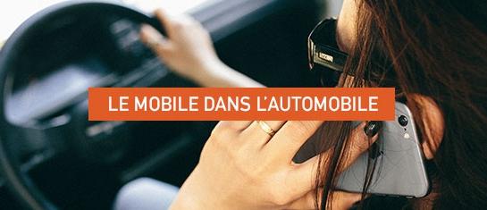 Mobile automobile