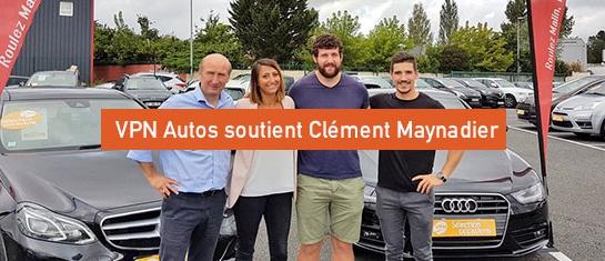 Clement-maynadier