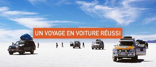 Voyage-voiture