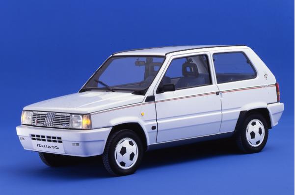 Fiat Panda Italia 90