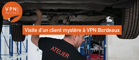 Blog auto vpn news et actu du monde automobile for Client mystere garage automobile