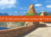 TOP 10 des plus belles routes de France