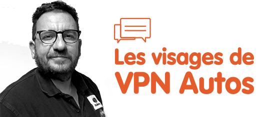 LES VISAGES DE VPN AUTOS : Jean-Paul, Technicien spécialiste Subaru